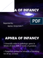 Apnea of Infants, Apparent Life-Threatening Event, Respiratory Failure