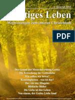 Geistiges Leben 2012-4