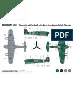 airplanes ww2