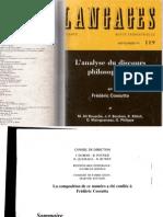 Langage 119 L'analyse du discours philosophique.pdf