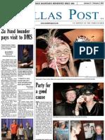 The Dallas Post 01-27-2013