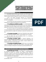 Tema 17 Cuestiones Generales Sobre El Proceso Civil - Copia - Copia
