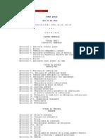 Codul penal al RM din 1961 (abrogat)