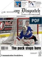 The Pittston Dispatch 01-27-2013