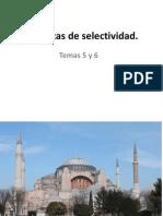 Prácticas de selectividad temas 5 y 6.pptx