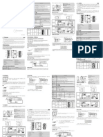 Delta PLC DVP SS Model