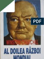 Al Doilea Razboi Mondial vol.01 Churchill, Winston S. -