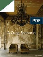 A Cuba Scenario