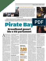 Suđenje švedskim piratima i uzlet Piratske stranke