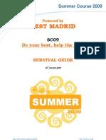 090209 Survival Guide