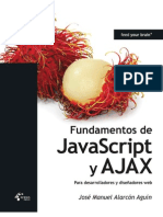 107510173 Fundamentos de JavaScript y AJAX Jose Manuel Alarcon Krasis Press