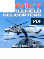 Soviet Battlefield Helicopters