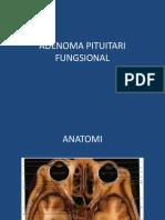 Adenoma Pituitari Fungsional