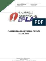 Plastenička proizvodnja - Vodič