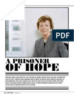 A prisoner of hope