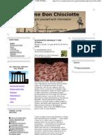 Olocausto animale e storia degli olocausti