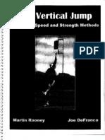 vertical jump method