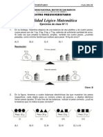 Solucionario Del Cuadernillo 11 2011-II