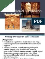 121104-P10 07 Islam Sebagai Peradaban & Tamadun
