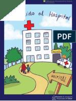 Agenda Onco Infantil 2011