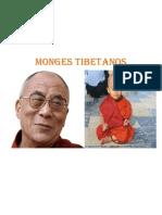Monges Tibetanos [Doc]