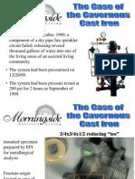 cast iron materials