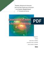 Características atómicas y la unión química que producen.docx