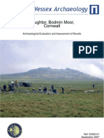Roughtor, Bodmin Moor