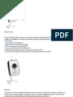 CONFIGURAÇÃO DLINK DCS-2102