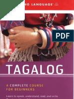 Tagalog