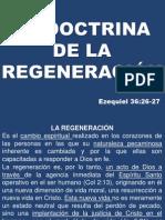 Doctrina de La Regeneracion