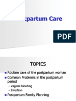7+Postpartum+Care