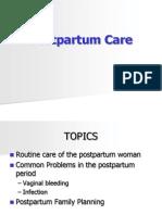 7+Postpartum+Care