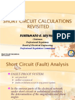 Short Circuit Calculations
