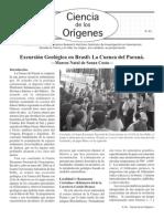 Ciencia de Los Origenes65!02!2003