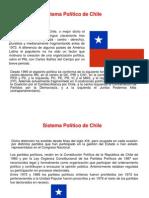 Sistema político de chile