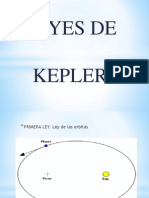 leyes dekepler