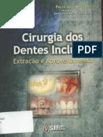 Cirurgia Dos Dentes Inclusos
