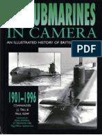 Submarines In Camera 1901-1996