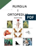 Kirurgija i Ortopedija Domacih Zivotinja