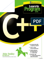 Learn How To Program with C