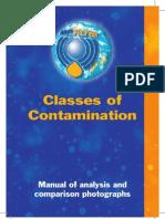 Classes of Conatmination