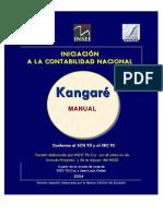 Kangare Manual
