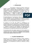 Manual de Comportamiento Zamorano