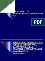 Ensayos No Destructivos Mayo