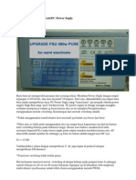 Memperbesar Daya(Watt)PC Power Suply.docx