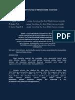 Evaluasi Efektivitas Sistem Informasi Akuntansi