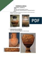 Cerâmica da Grécia Antiga