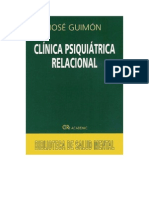4 Guimon Clinica Psiquiatrica Relacional