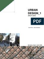 Urban Design Lec01 090912